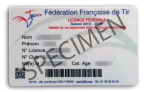 licence fft